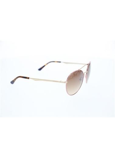 Gant  Gnt 8058 78F Unısex Güneş Gözlüğü Kahve